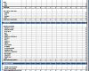 Free Printable Monthly Profit And Loss Template