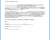 Free Printable Scholarship Letter Of Recommendation